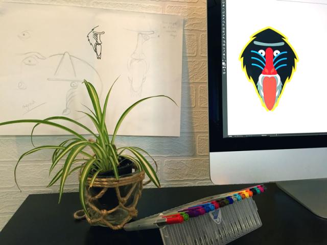 etheridge design cannock graphic design studio